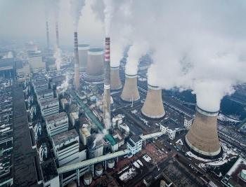 Vì sao Trung Quốc từ bỏ năng lượng than đá?