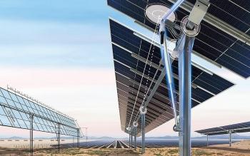 Trung Quốc đưa ra module năng lượng mặt trời thế hệ mới dòng Vertex