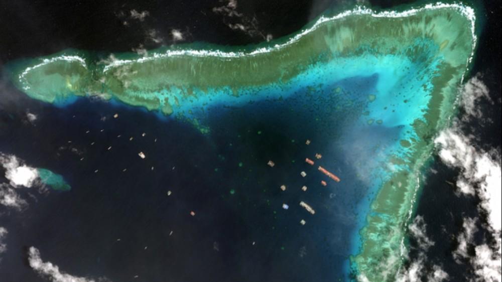 Giới nghiên cứu Biển Đông: Trung Quốc áp dụng chiến thuật 'vùng xám' tại Đá Ba Đầu để vẽ lại bản đồ chính trị