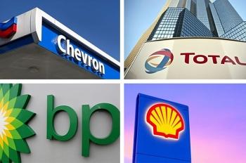 Hoạt động của các công ty dầu khí trong tuần