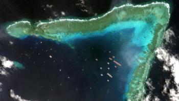 Biển Đông: 4 điểm yếu pháp lý trong yêu sách của Philippines đối với Đá Ba Đầu