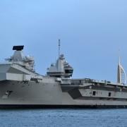 Điều tàu sân bay qua Biển Đông: Anh khẳng định quyền tự do hàng hải, muốn Trung Quốc tôn trọng