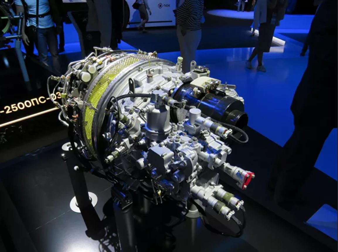 Dầu hỏa và điện: Dự án động cơ hỗn hợp cho ngành hàng không Nga