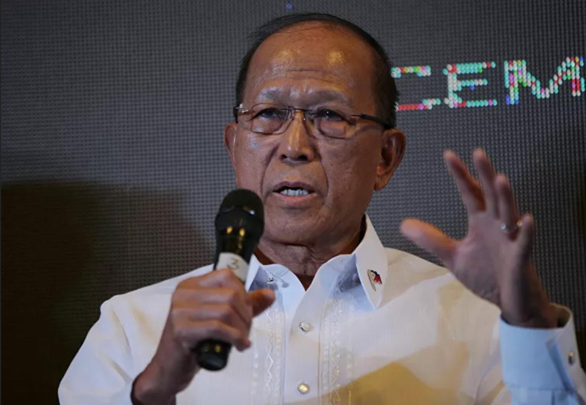 Tổng thống Philippines tái khẳng định cam kết duy trì cân bằng quan hệ giữa Trung Quốc và Mỹ