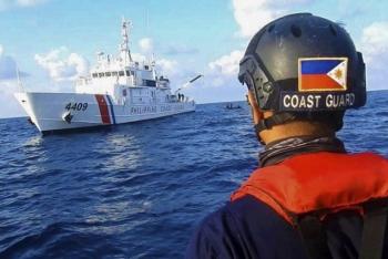 Chuyên gia luật biển Philippines: Không có sự thay thế UNCLOS 1982 trong giải quyết tranh chấp Biển Đông