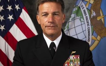 Tư lệnh INDOPACOM của Mỹ: Sẽ thực thi các biện pháp tổng hợp nhằm giảm căng thẳng ở Biển Đông