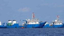 Biển Đông: Giải quyết hòa bình các tranh chấp, Trung Quốc sẽ được tôn trọng
