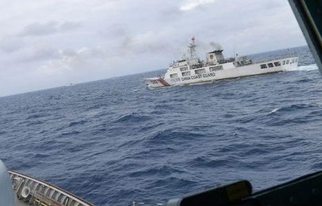 Indonesia yêu cầu Trung Quốc làm rõ vụ xâm phạm EEZ, khẳng định bác yêu sách 'đường chín đoạn' ở Biển Đông