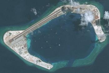 Đức, Anh, Pháp khiến Trung Quốc đuối lý ở Biển Đông
