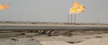 Iraq bán nhiều dầu hơn bình thường