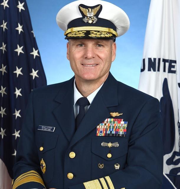 Tư lệnh Mỹ: Cam kết trên biển của Mỹ mạnh hơn bao giờ hết