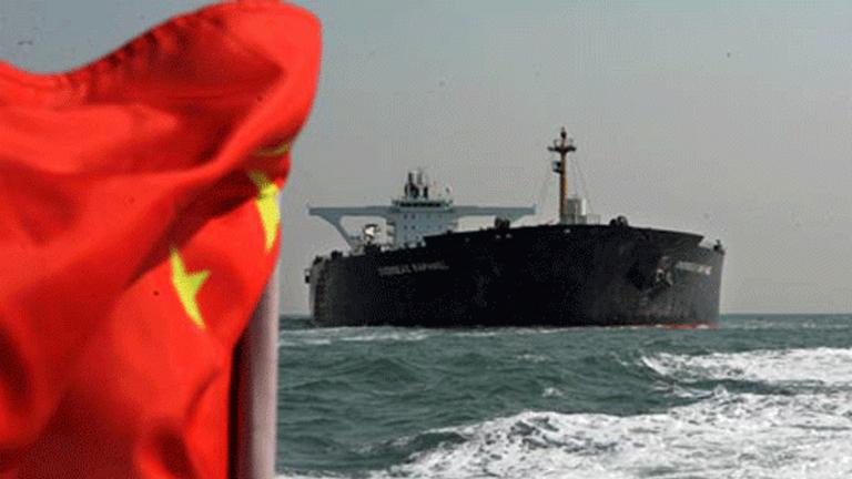 Trung Quốc vẫn sẽ là nhà nhập khẩu dầu thô lớn nhất thế giới