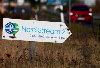 Gazprom chuyển Nord Stream AG và TurkStream, BlueStream cho công ty con