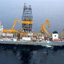 Rowan tái khởi động tàu khoan sau khi nhận được hợp đồng từ Total