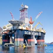 Wintershall có phát hiện dầu mới tại biển Na Uy