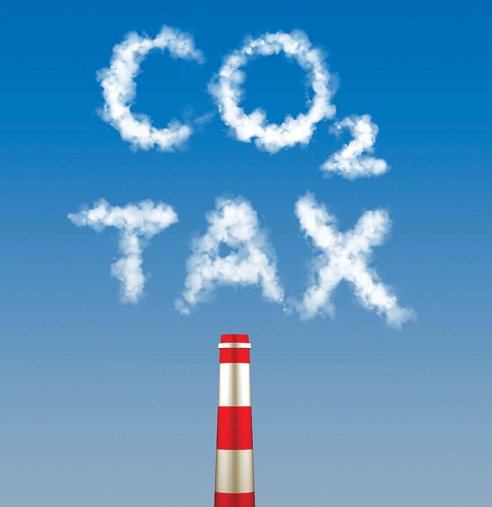 Những kế hoạch định giá carbon có thể thay đổi hoạt động thượng nguồn