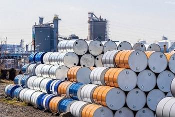 Dự báo giá dầu: Giá dầu tăng chỉ là nhất thời
