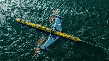 Turbine năng lượng thủy triều lớn nhất thế giới chuẩn bị vận hành