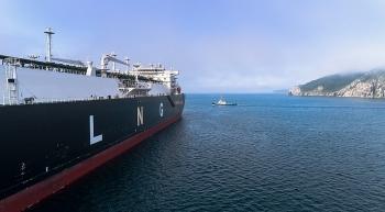 Xuất khẩu LNG của Malaysia giảm kỷ lục kể từ giữa năm 2018