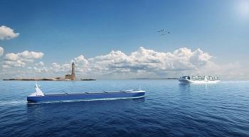 Nga sử dụng tàu biển không người lái