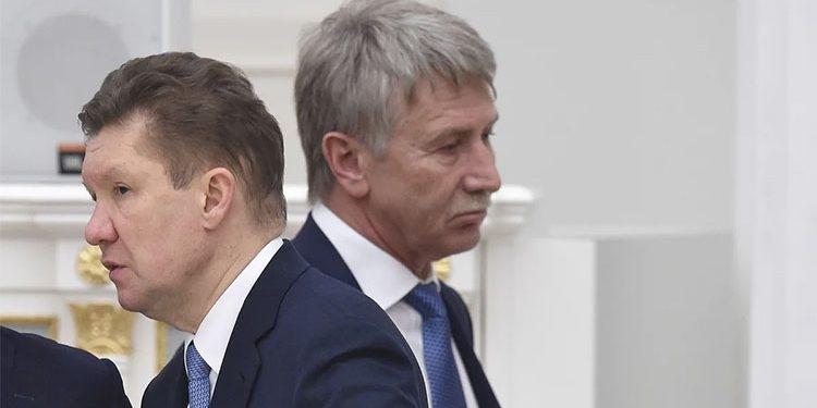 Novatek và Gazprom: cạnh tranh hay tranh giành?