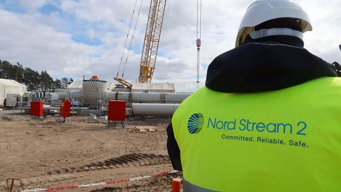 Cử chỉ hào phóng của Mỹ với Nord Stream2