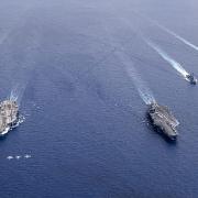 Thượng đỉnh G7: Tuyên bố chung nói gì về Biển Đông?