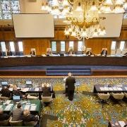 Quốc tế chung tiếng nói về phán quyết PCA ở Biển Đông: Giá trị pháp lý không bị xói mòn