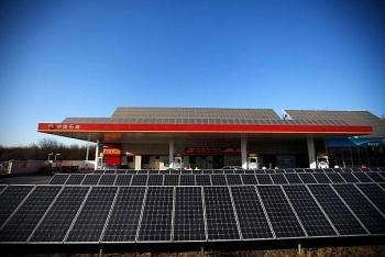PetroChina mở rộng hoạt động sang lĩnh vực năng lượng tái tạo
