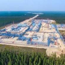 gazprom neft phat trien trung tam khai thac dau khi moi o dong siberia