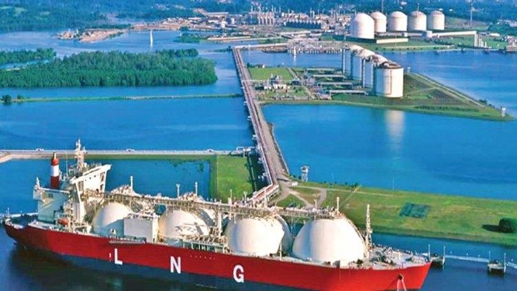 shell va exxonmobil trung thau du an xay dung nam tram nhap khau lng cua pakistan