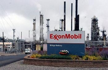 Tập đoàn Exxon Mobil đầu tư nhà máy điện khí LNG hơn 5 tỷ USD tại Hải Phòng