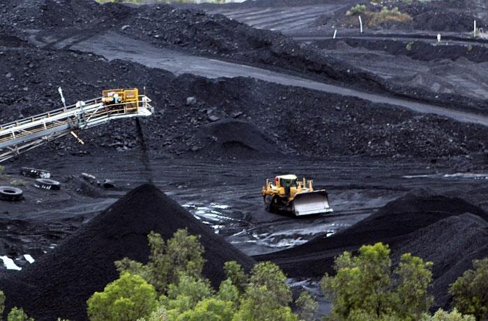 Công nghiệp than Australia nguy cơ sống còn