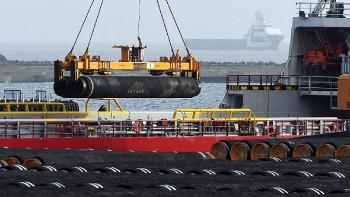Thêm một công ty dừng tham gia Nord Stream 2 do lo ngại cấm vận