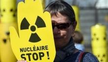 """Pháp lại """"nóng"""" chuyện điện hạt nhân"""