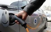 Nga lên kế hoạch trợ giá ô tô điện