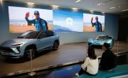 8 tháng đầu năm, Trung Quốc bán được 1,7 triệu xe năng lượng mới