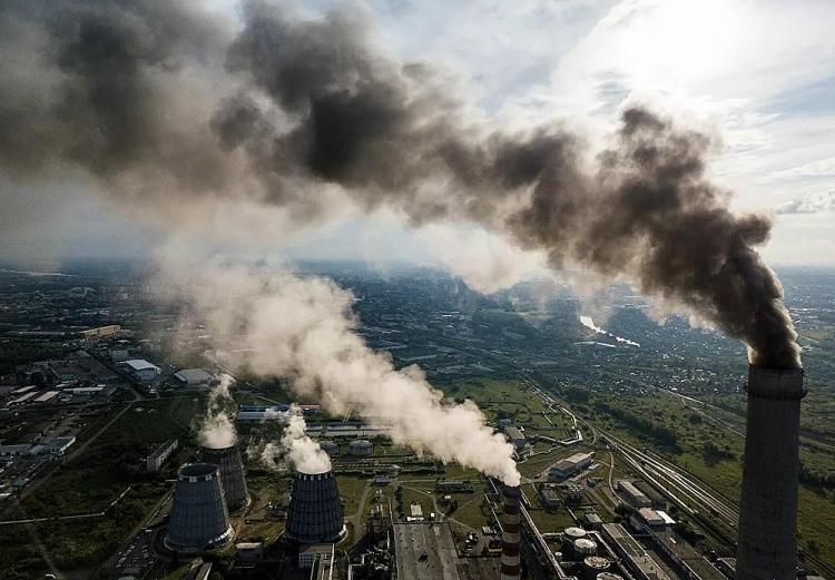 Nga chuẩn bị Chiến lược phát triển kinh tế đến năm 2050 gắn với giảm phát thải khí nhà kính