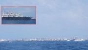 Biển Đông: Chuyên gia quốc tế gọi ý đồ của Trung Quốc tại Đá Ba Đầu là