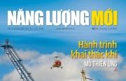 Đón đọc Tạp chí Năng lượng Mới số 79, phát hành thứ Ba ngày 5/10/2021