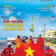 Đón đọc Tạp chí Năng lượng Mới số 80, phát hành thứ Ba ngày 12/10/2021
