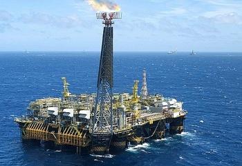 Petrobras bán đấu giá mỏ dầu nước sâu Marlim