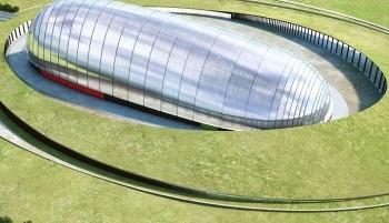 Rolls-Royce xây dựng nhà máy điện hạt nhân mini