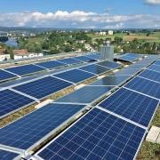 Hạng mục đầu tư cơ sở hạ tầng nhằm phát thải khí carbon ròng bằng 0