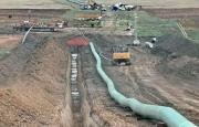 Liệu đường ống dẫn Dakota Access có phải đóng cửa?