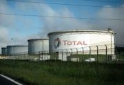 Total giành được sự ủng hộ cho chiến lược khí hậu