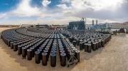 Saudi Aramco tăng giá dầu trên thị trường châu Á