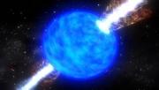 Bạn có biết về vụ nổ tia gamma?
