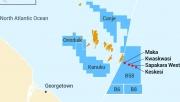 TotalEnergies, Qatar Petroleum trúng thầu 2 lô Suriname
