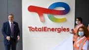TotalEnergies với kế hoạch phát triển đầy hứa hẹn